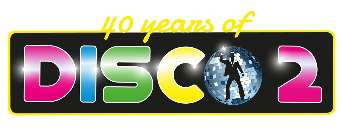 40 Years of Disco 2 event image