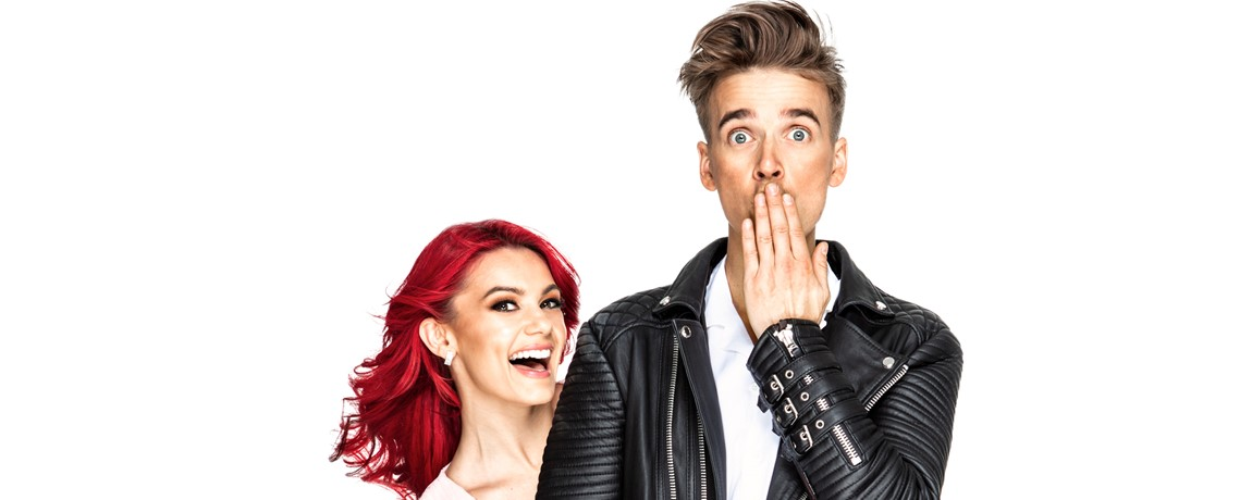 The Joe and Dianne Show event image