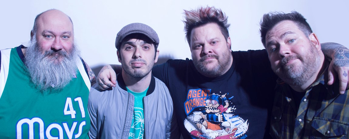 Bowling For Soup event image