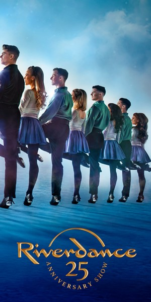 Riverdance event image