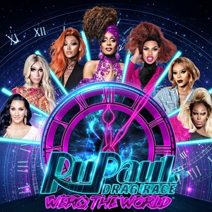 RuPaul's Drag Race: Werq The World event image