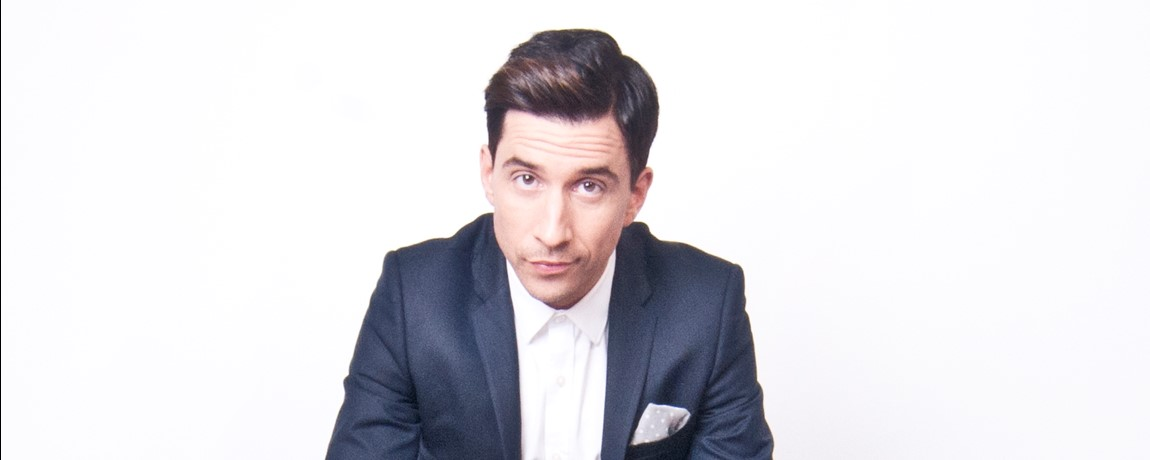 Socially Distanced: Russell Kane & Friends event image