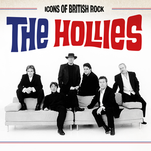 An Evening with The Hollies event image